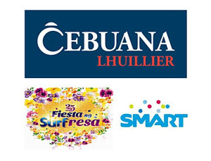 Fiesta ng Surfresa: Get Free P25 Smart SMS Load in Cebuana Lhuillier