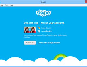 Microsoft to retire Messenger in replace with Skype