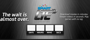 Smart to launch LTE commercially on August 25