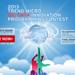 "Trend Micro taps students for ""Big Data Innovation Programming Contest"""