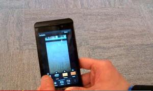 Instagram-like photo filters in BlackBerry 10