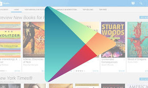 Google Play has a new look!
