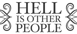 "Introducing the Anti-Social App: ""Hell is Other People"""