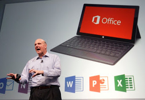 Microsoft launches Office 2013, Office 365 Home Premium