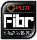 Experience PLDT Fibr for 30 Days Free!