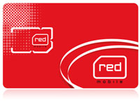Red Mobile is Now on 2G!