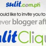 sulit+clique