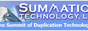 Save lectures using DVD duplicators at Summation Technology