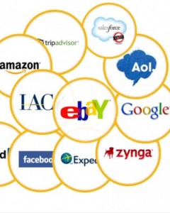 "Tech giants form ""The Internet Association"""