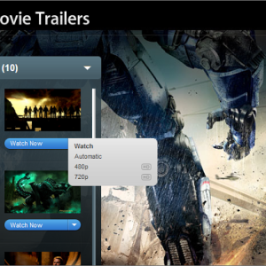 Apple silently pulls down Download options from Quicktime Trailers Website