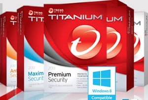 Trend Micro releases Titanium 2013 with Social Networking Protection