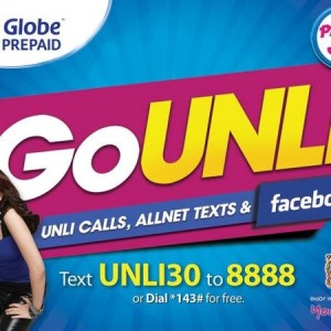 Globe Telecom unveils first unlimited bundle in the world with unlimited calls, SMS and OTT messanging apps for P30 per day