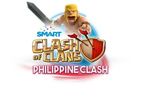 Smart's Philippine Clash 2015