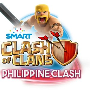 Smart hosts biggest Clash of Clans tournament in PH