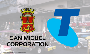 Telstra to partner with San Miguel Corporation