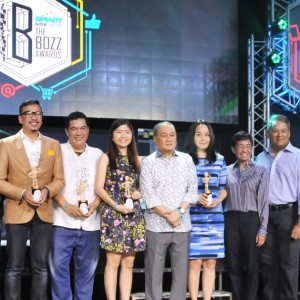 PLDT Smart SME Nation's Bozz Awards caps historic first run, announces first batch of winners