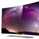 LG HD Ultra TV
