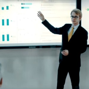 SAP to Release the SAP® Digital Boardroom