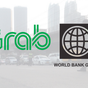 Grab, World Bank launch OpenTraffic