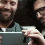 LG G5 Jason Statham TVC