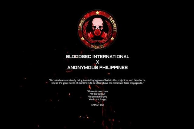 dzmm_website_hacked