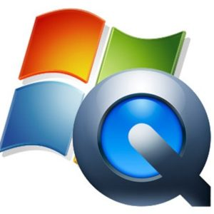 Uninstall QuickTime for Windows says Trend Micro