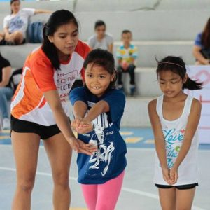 PLDT Home Ultera and Alyssa Valdez return to bring the highly anticipated Skills Camp nationwide