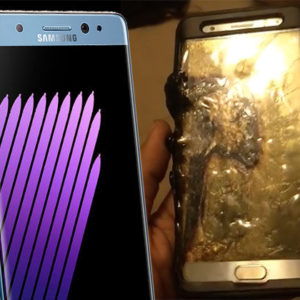 AirAsia, Cebu Pacific, PAL issue advisory against use of Samsung Galaxy Note 7 on board